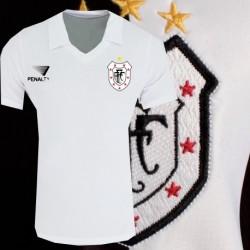 Camisa retrô  Americano de Campos branca penalty