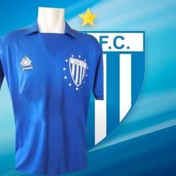 Camisa retrô Avai  1988 Campeão
