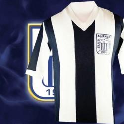 Camisa retrô Aliança lima -1980 PER