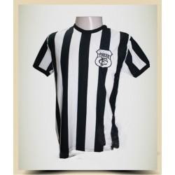 Camisa Retrô Bayern de Munique  1973 com listra - ALE