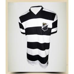 Camisa retrô ABC -  1972