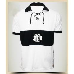 Camisa retrô ABC Natal -1923