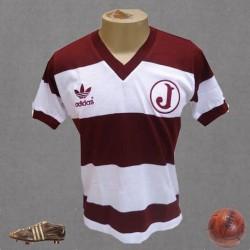 Camisa retrô Juventus da Mooca -  listrada