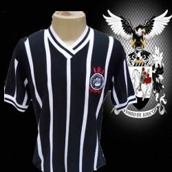 Camisa retrô Corinthians1979-1980.