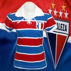 Camisa Retrô Fortaleza Campeão