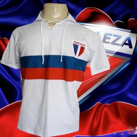 Camisa retrô Fortaleza 1982-83 Penalty