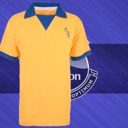 Camisa  retrô Everton  amarela  - ENG