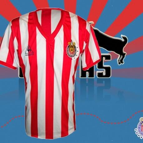 Camisa Retrô Los Pumas  marrom  -  MEX