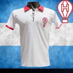 Camisa Retrô Hurácan- ARG