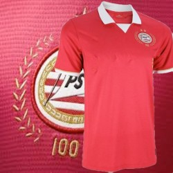 Camisa retrô   PSV Eindhoven   tradicional - HOL