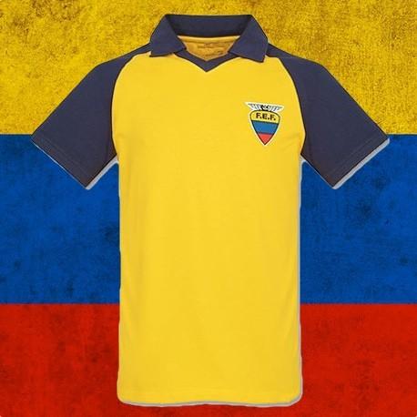 Camisa retrô Uruguai cordinha  ML   -