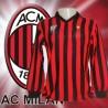 Camisa retrô  Milan 1963- ITA