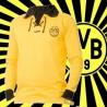 Camisa  Retrô Borussia Dortmund 1980 -ALE