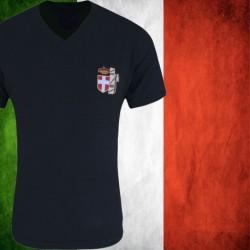 Camisa  Retrô   Italia  goleiro  preta -1934