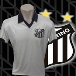Camisa retrô Bragantino  -  1990