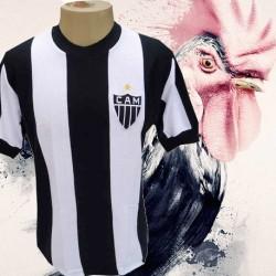 Camisa Retrô Atlético - 1971