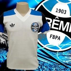 - Camisa  retrô  Grêmio Renato Gaucho.
