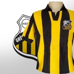 Camisa retrô Novorizontino - 1990