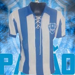 Camisa   estile retrô cordinhas  Paysandu  - 1992