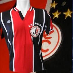 Camisa retrô Joinville 1977