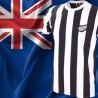 Camisa Retrô Nova Zelandia 1969