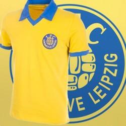 Camisa retrô Lokomotive leipsig -1980