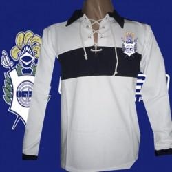 Camisa Retrô Gymnasia y  esgrima  ML- ARG
