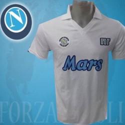 Camisa Retrô  Napoli Maradona1988- 89 - ITA
