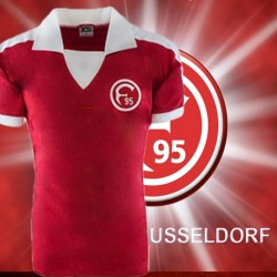Camisa Retrô  Dynamo berlim - ALE