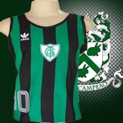Regata retrô América Mineiro