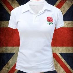 Camisa retrô Inglaterra   ML-  1980