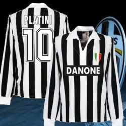 Camisa Juventus de turin   1952-53 - ITA