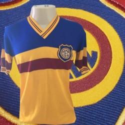 Camisa retrô Madureira 1980