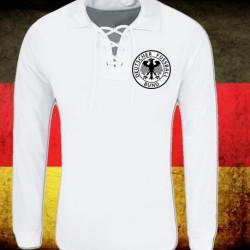 Camisa retrô da Alemanha ML - 1921