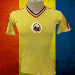 Camisa retrô   Roménia  -1980