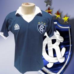 Camisa retrô Remo - Campeâo