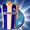 Camisa Retrô  Fc Porto  1987 revigres- POR