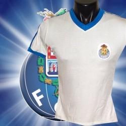 Camisa Retrô Porto   branca - POR
