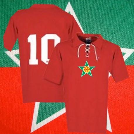 Camisa retrô Associação Atlética portuguesa -1904 RJ