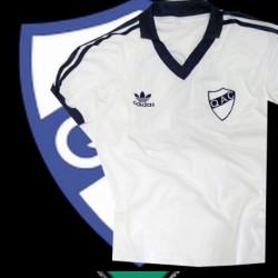 Camisa Retrô Quilmes Atlético Club - ARG