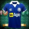 Camisa Retrô Palmeiras 1987 - Agip Verde