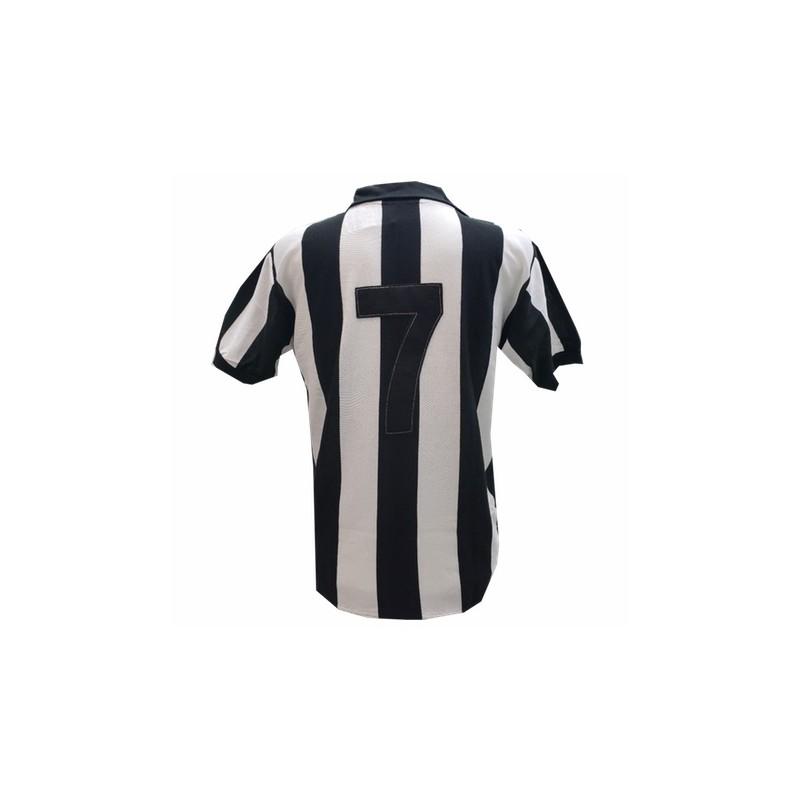 b89a282f0724b Camisa retrô Botafogo - tradicional
