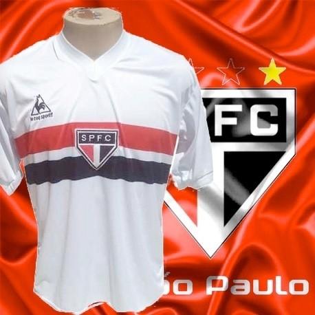 Camisa São Paulo fc Cofap 1982