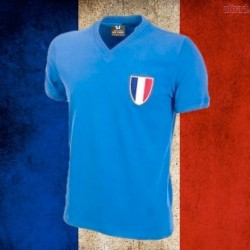 Camisa retrô França - 1970