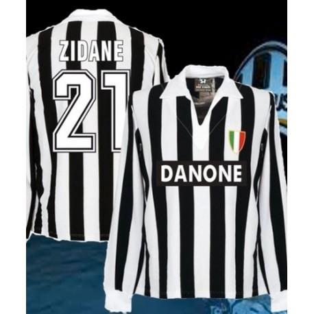 Camisa Juventus de turin gola careca 1952-53 - ITA