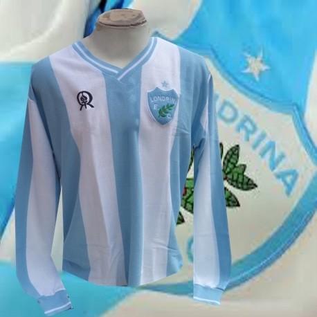 4a59e2913 Camisa retrô Londrina - Coca Cola
