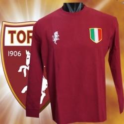 Camisa Retrô Torino tradicional- ITA