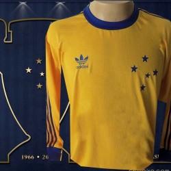 1e5ca01355 Cruzeiro - Camisas de Clubes Futebol Retro.com