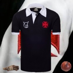 Camisa retrô Vasco -1920