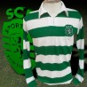 Camisa Retrô Sporting de portugal ML 1965 - POR